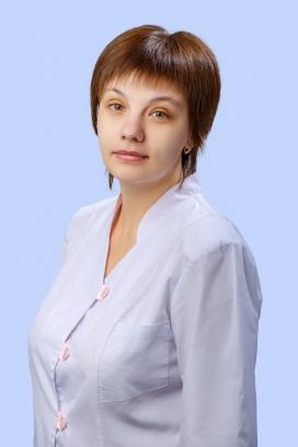 Ивашнева Елена Павловна