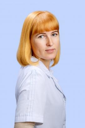 Капитонова Нина Васильевна