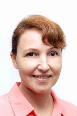 Погодина Анастасия Анатольевна