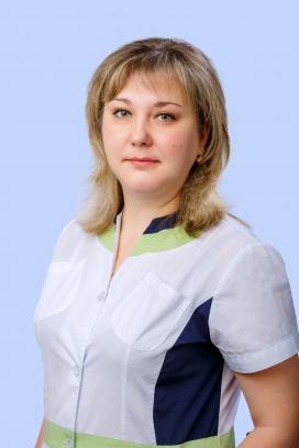 Габис Алена Евгеньевна