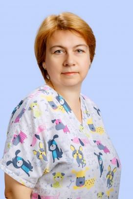 Голубева Наталья Евгеньевна