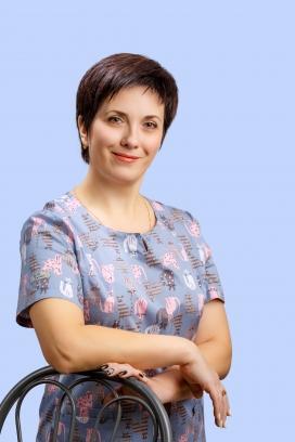 Уколова Татьяна Владимировна
